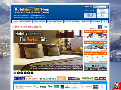 First you'll need to browse through the hotel deals and vouchers from the overview above. Once you find the one that most suits what you're looking for, click on it, copy it and sertaphardi.ml website will open in a new tab/ window.