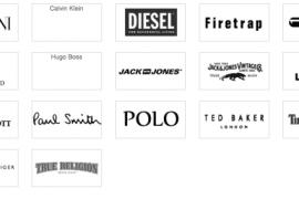 designer clothing brands for men