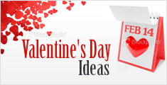 Valentines Days Ideas